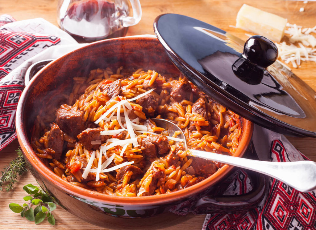 Τι θα φάμε σήμερα μαμά; Εβδομαδιαίο Πρόγραμμα Διατροφής 28 Ιανουαρίου έως 3 Φεβρουαρίου