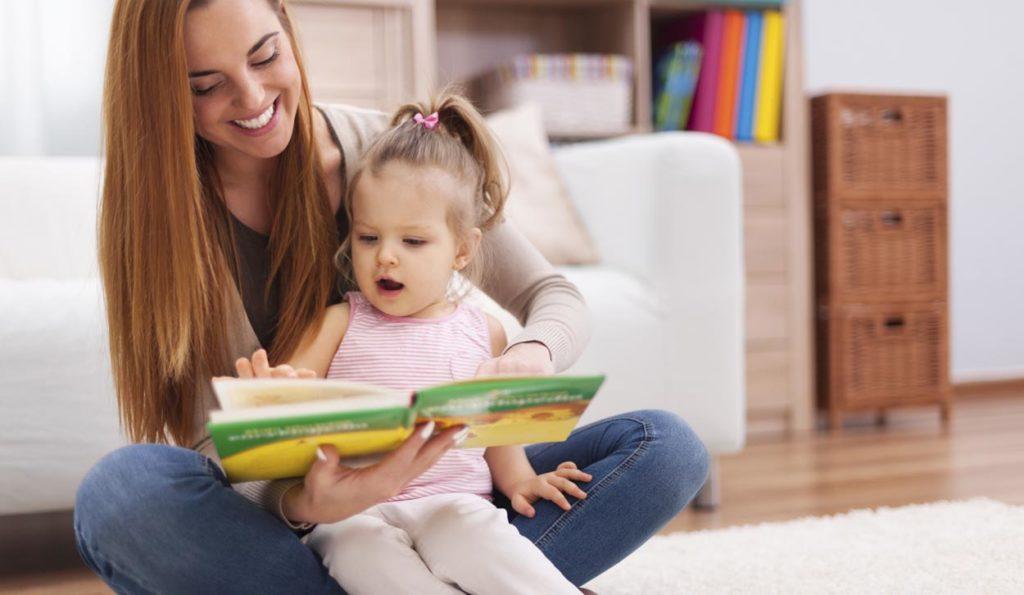 Σκέφτεστε πιο όμορφο τρόπο να περάσετε το σαββατοκύριακο με τα παιδιά σας;