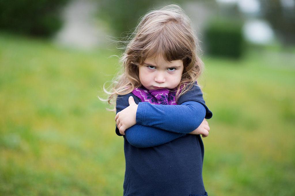 Πώς θα μάθουν τα μικρά παιδάκια να αναγνωρίζουν τα συναισθήματά τους;