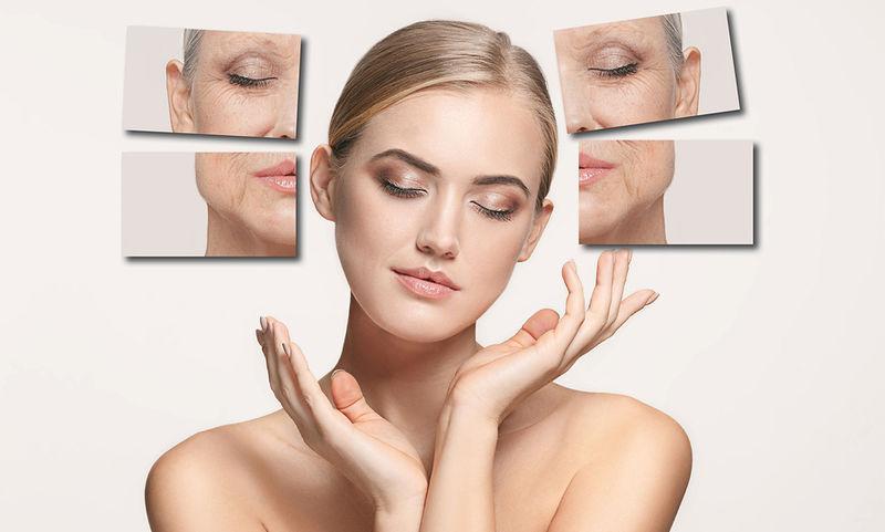 Γιατί το δέρμα μας γερνάει και πως μπορούμε να το καθυστερήσουμε;