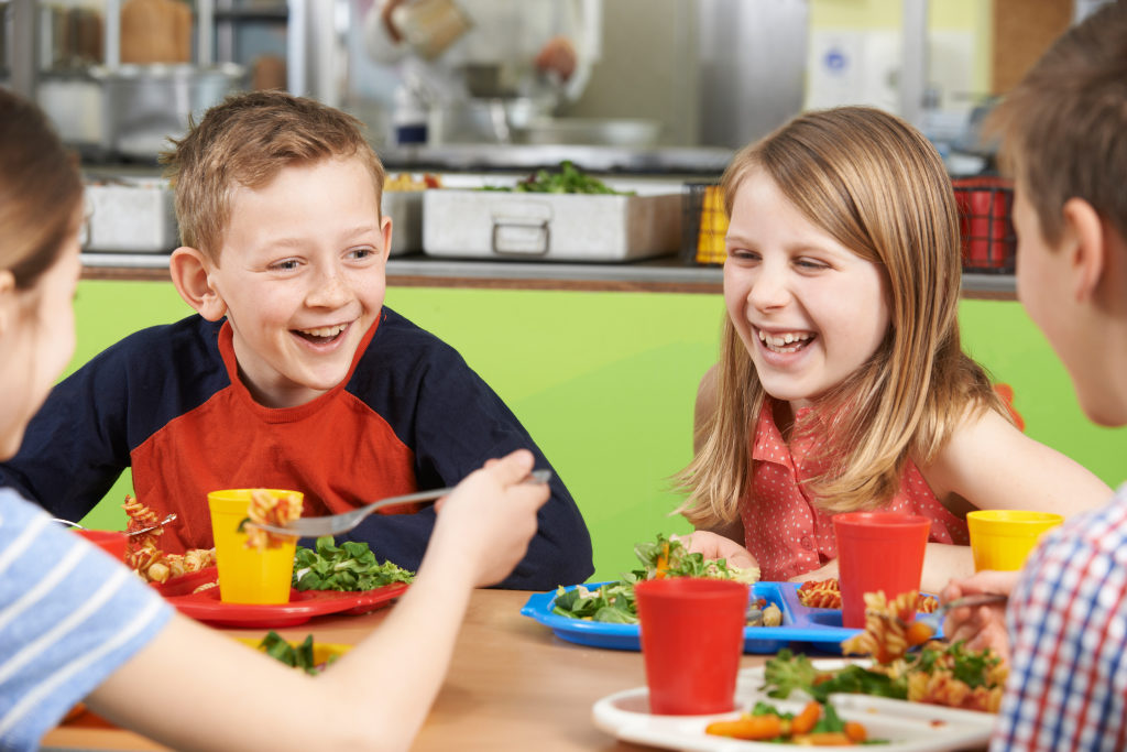 Πώς θα τρώνε τα παιδιά σας τα πάντα;