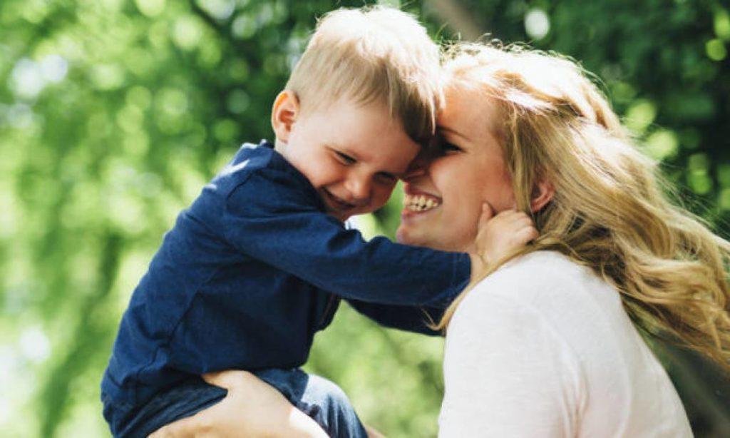 Η μαμά, η μαμά… Όλα τα ξέρει η μαμά!