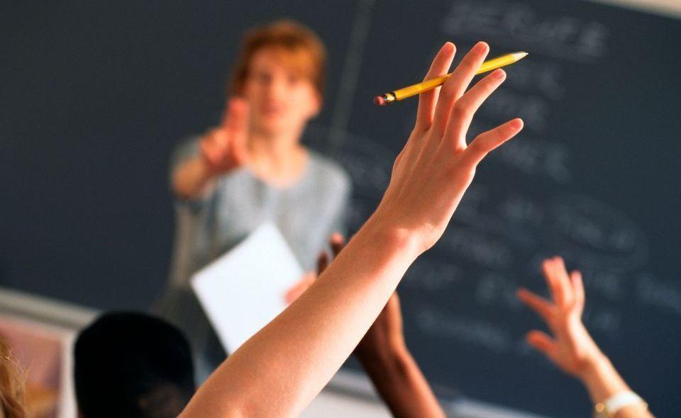 Ποιά είναι τα χαρακτηριστικά του αποτελεσματικού δασκάλου;