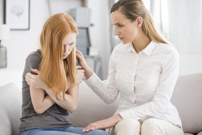 Μήπως κι εσείς δεν μπορείτε να διαχειριστείτε τις αντιδράσεις του έφηβου παιδιού σας;