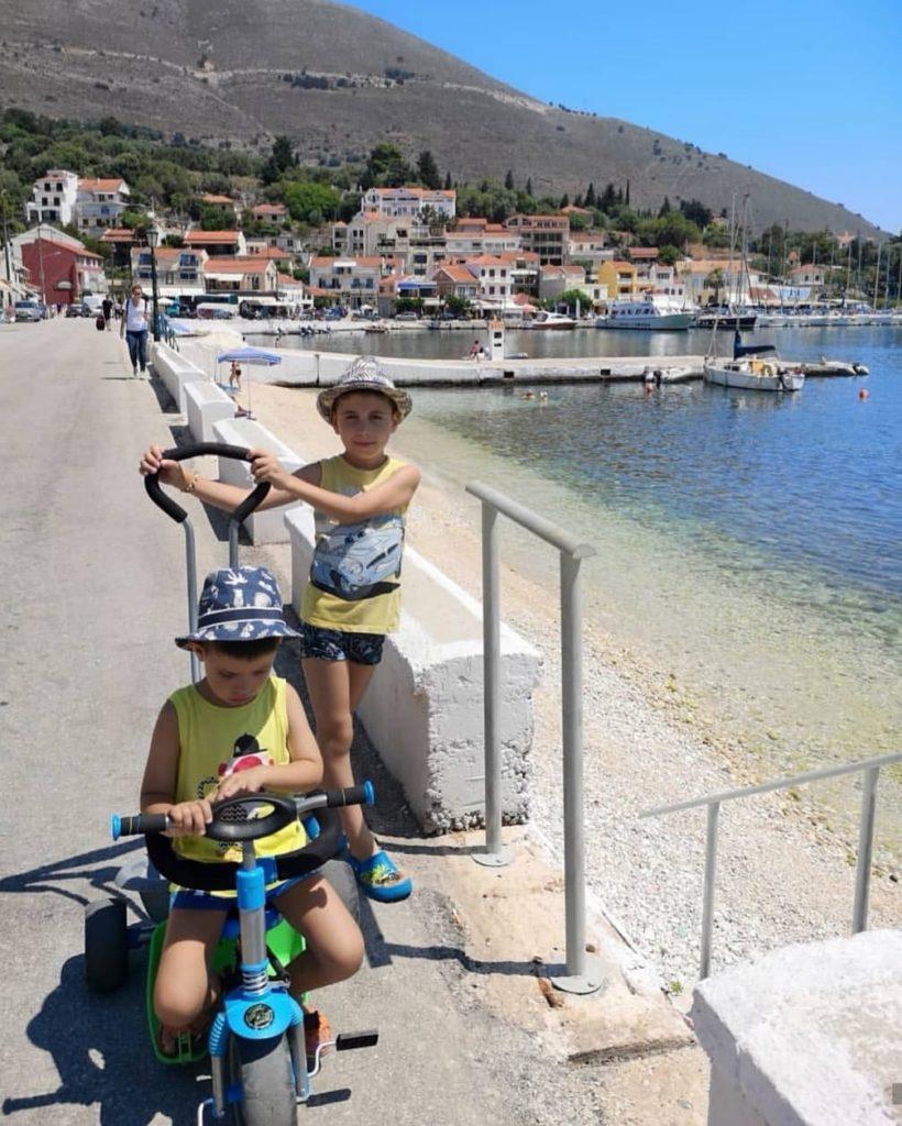 Ο πιο τέλειος family friendly προορισμός για διακοπές με παιδιά