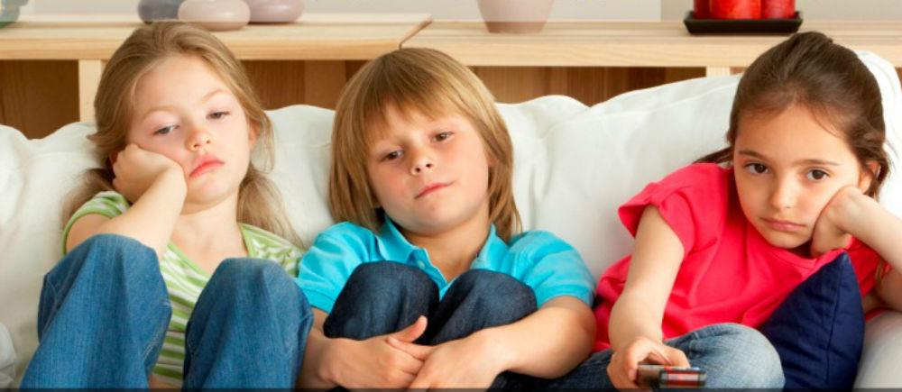 Πώς θα περνούν τον ελεύθερο χρόνο τους τα παιδιά το καλοκαίρι;