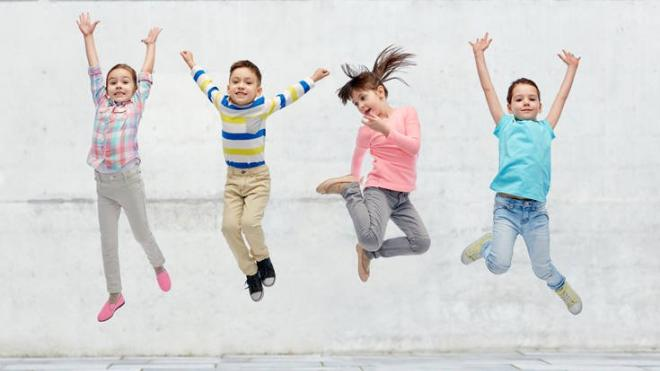 Τι θέλουν τα παιδιά για να είναι ευτυχισμένα;