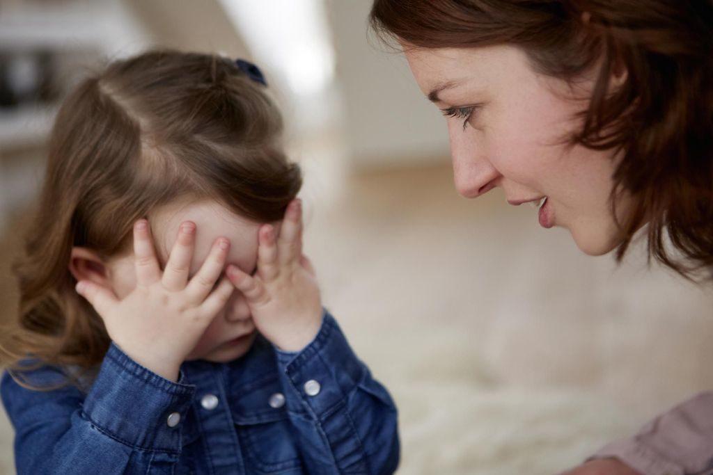 Τι εύχεται το παιδί σου να κάνεις αλλά δεν έχει τον τρόπο να στο πει;