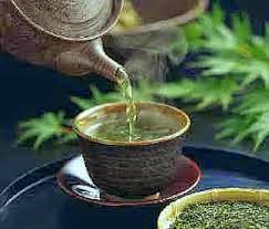 Πράσινο τσάι. Το καλύτερο φυλλαράκι της ομορφιάς σας!