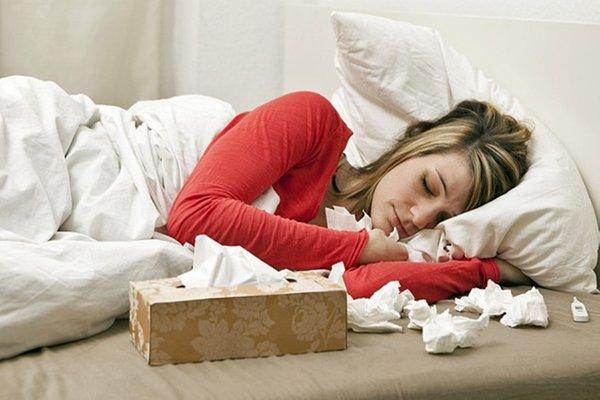 Πως να αποφύγουμε τη γρίπη και το κρυολόγημα