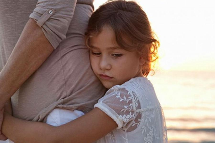 Είμαι μια μαμά που θέλω να στείλω την μικρή μου στο σχολείο γιατί κουράστηκα!