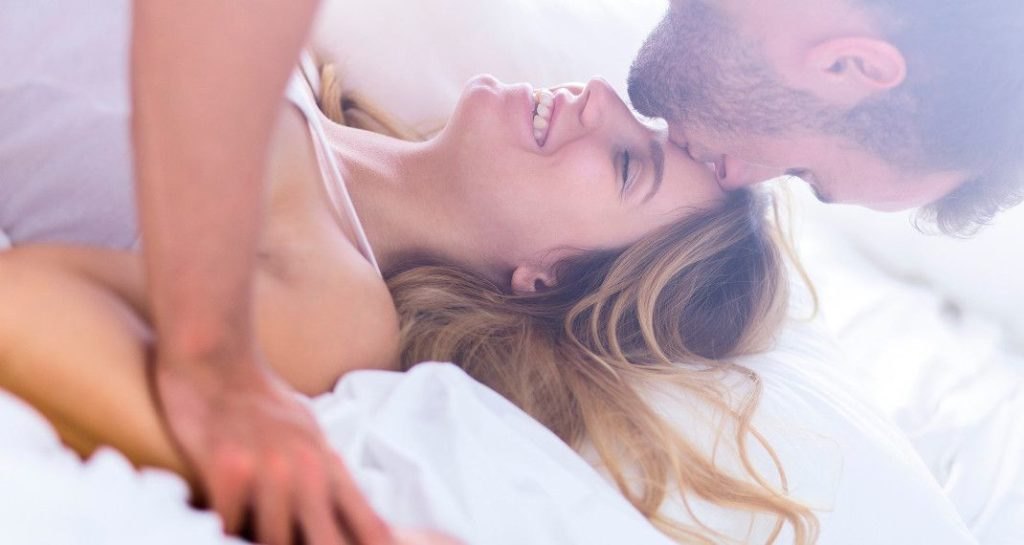 Μιλήστε για το σεξ χωρίς ταμπού, χωρίς φόβο, χωρίς αναστολές