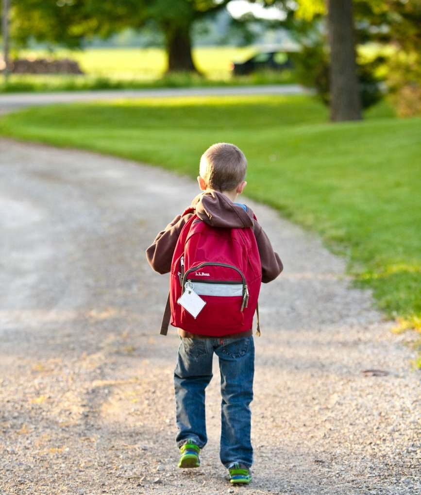 Πρώτη φορά σχολείο; Tips για αγχωμένους γονείς και παιδιά!
