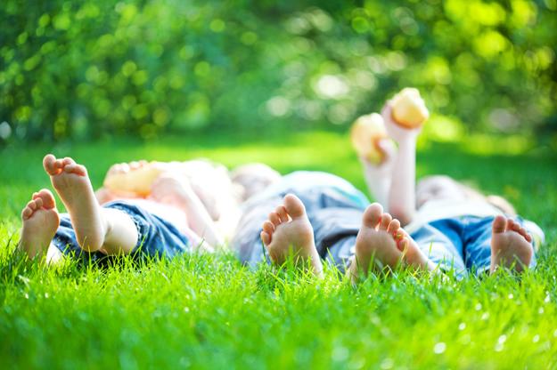 Έχετε σκεφτεί ποτέ πόσες αμέτρητες στιγμές χαράς έχει η ζωή;