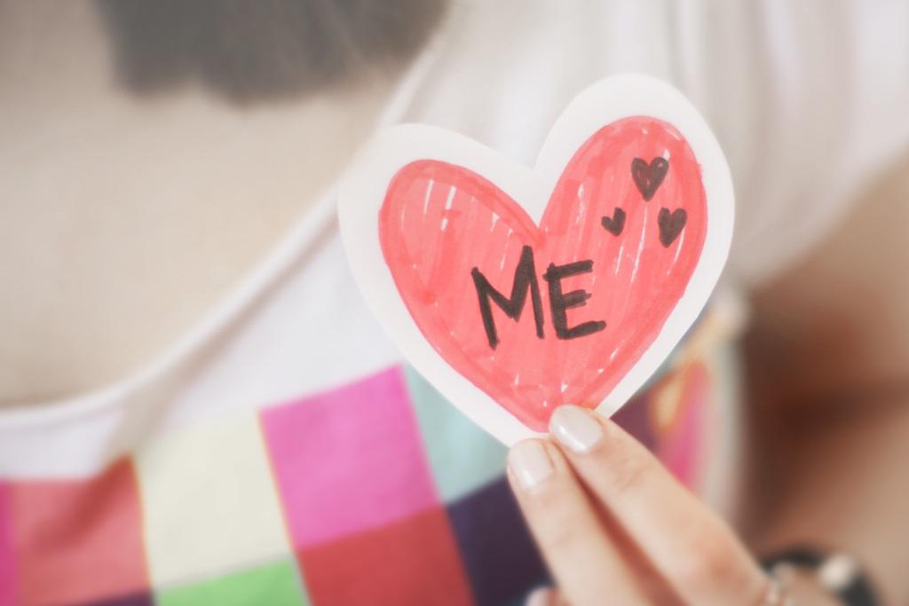 Μήπως ήρθε η ώρα να αγαπήσετε τον εαυτό σας;