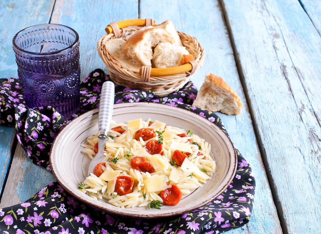 Τι θα φάμε σήμερα μαμά; Εβδομαδιαίο Πρόγραμμα Διατροφής 2 έως 8 Δεκεμβρίου