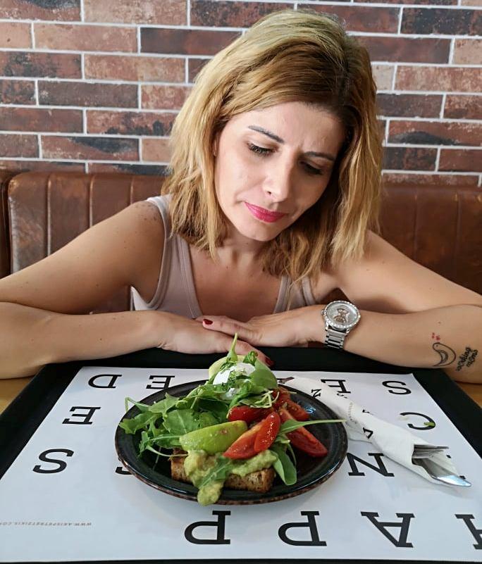 Ποιες αλλαγές διαπίστωσα στη ζωή μου από τότε που έγινα vegetarian;