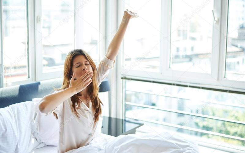 Δυσκολεύεσαι να κοιμηθείς; Υπάρχει λύση στην αϋπνία!