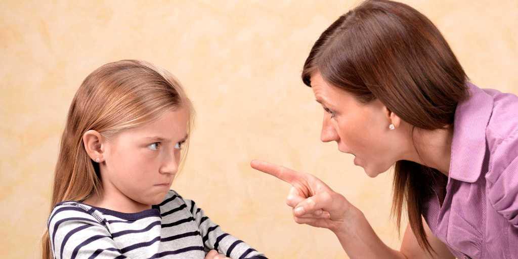 Η συμπεριφορά ενός παιδιού εξαρτάται από τους γονείς του