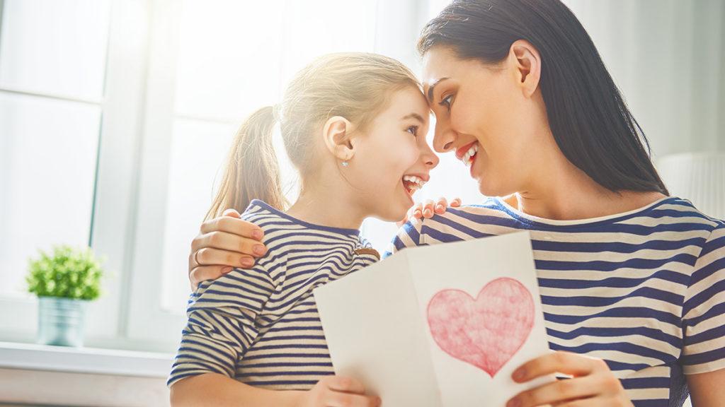 Αν θες να είσαι στην καρδιά του παιδιού σου αύριο, φρόντισε να είσαι παρών στη ζωή του σήμερα