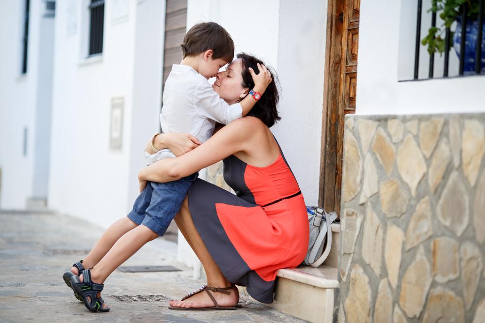Πώς έμαθα στο παιδί να πειθαρχεί χωρίς τιμωρίες και ανταμοιβές