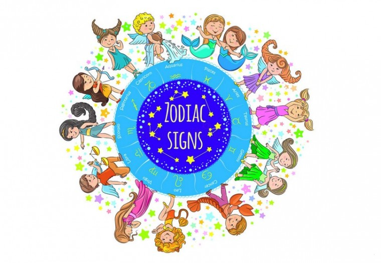 Kids Astrology – Αστρολογικά μηνύματα της νέας σελήνης στα Ψάρια