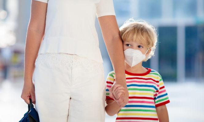 Πώς να μιλήσετε στα παιδιά για τον Κορωνοϊό;