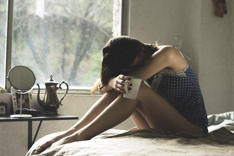 Τι θα σε βοηθήσει να επανέλθεις, αν νιώθεις πως φτάνεις στην απόγνωση;