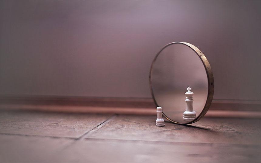 Μήπως οι άλλοι είναι ένας δικός μας καθρέφτης;