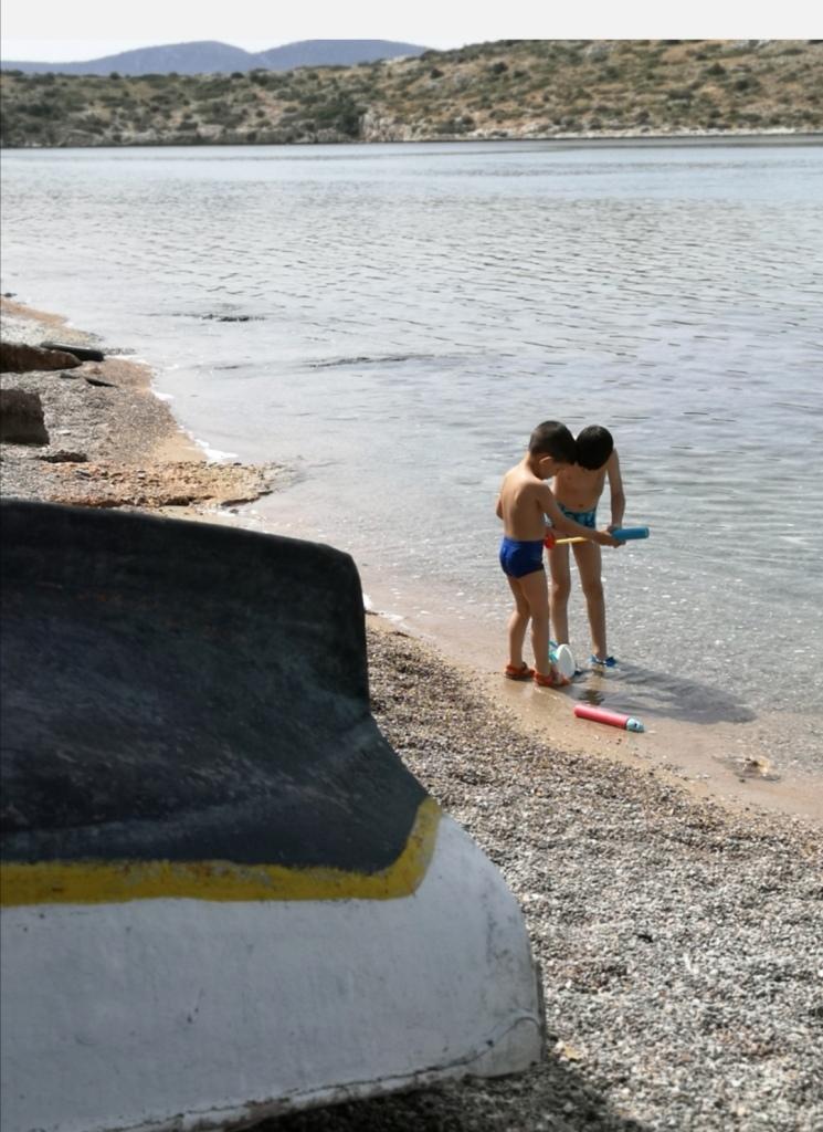 Πώς θα κάνετε διακοπές με τα παιδιά όλο το καλοκαίρι;