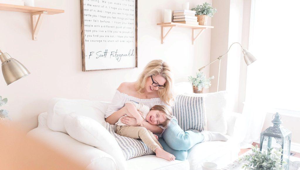 Η σημαντική συμβολή των γονιών στην αυτοεκτίμηση του παιδιού