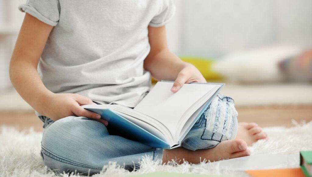 Παιδικά βιβλία που ξεχώρισαν και σας προτείνουν τα παιδιά μου!