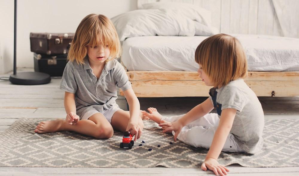 Πώς θα μεγαλώσουμε αυτόνομα παιδιά;
