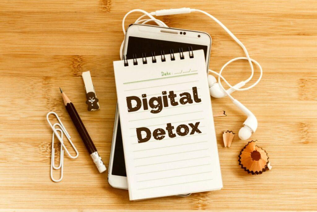 Πώς θα κάνετε επιτυχημένα Digital Detox;