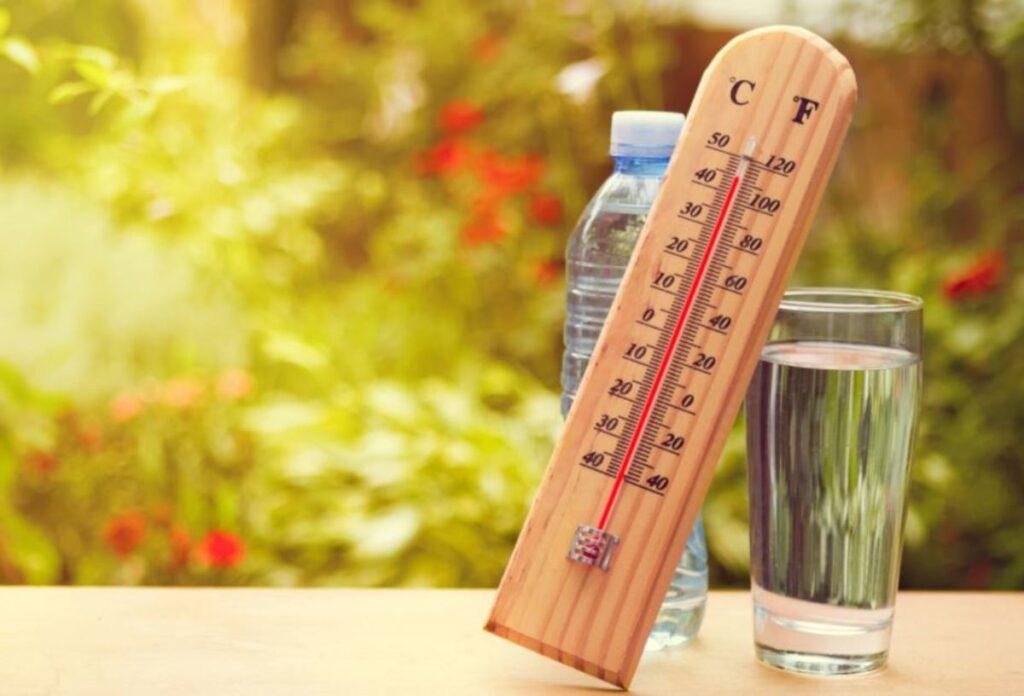 Ποιες τροφές να φάτε και ποιες να αποφεύγετε σε μεγάλη ζέστη