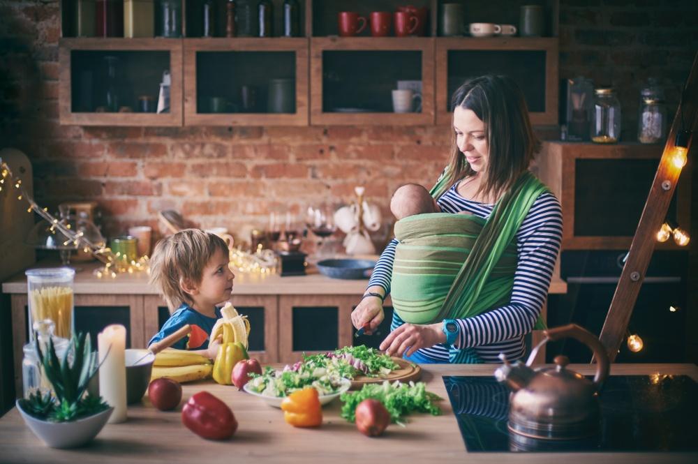 Δωρεάν προτεινόμενο διατροφολόγιο για κάθε εργαζόμενη και πολυάσχολη μαμά